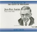 Jean-Paul Sartre by John Compton