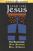 Lead Like Jesus by Ken Blanchard