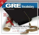 GRE Vocabulary AudioLearn by Susan Brissette