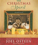 The Christmas Spirit by Joel Osteen