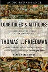 Longitudes &amp; Attitudes by Thomas L. Friedman