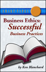 Business Ethics by Ken Blanchard