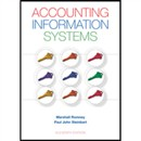 VangoNotes for Accounting Information Systems, 11/e by Marshall B. Romney