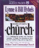 Rediscovering Church by Lynne Hybels