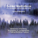 Guided Meditations: For Calmness, Awareness, and Love by Bodhipaksa