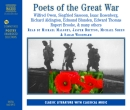 Poets of the Great War by Wilfred Owen