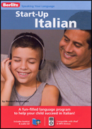 Berlitz Start-Up Italian