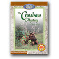 The Crossbow Mystery at Yellowstone Park by Jerry Stemach