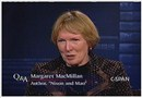 Q&amp;A with Margaret MacMillan on Nixon and Mao: The Week That Changed the World by Margaret MacMillan