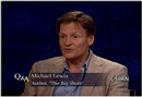 Q&amp;A with Michael Lewis on The Big Short by Michael Lewis