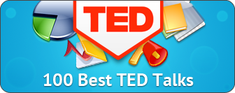 100 Best TED Talks