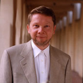 Eckhart Tolle On Depression