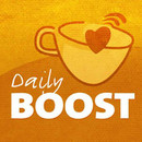 The Daily Boost Podcast by Scott Smith