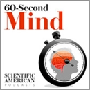 60-Second Psych Podcast