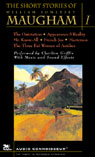 Short Stories of William Somerset Maugham, Volume 1 by William ...