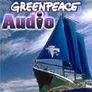 Greenpeace Audio Podcast