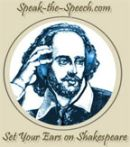 Speak the Speech: Universal Shakespeare Broadcasting Podcast