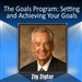 The Goals Program