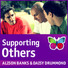 Supporting Others
