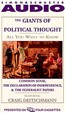 All You Want to Know About Giants of Political Thought
