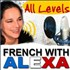 Learn French with Alexa Podcast
