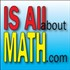 Is All About Math Video Podcast