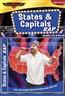 States & Capitals Rap