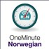One Minute Norwegian Podcast