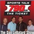 The Dan LeBatard Show Podcast