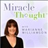 Marianne Williamson's Miracle Thought Podcast