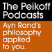 Peikoff.com Q&A on Ayn Rand Podcast