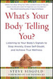 What's Your Body Telling You? Podcast