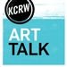 KCRW's Art Talk Podcast