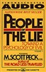 People of the Lie, Volume 1: Toward a Psychology of Evil