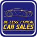 Be Less Typical in Car Sales Podcast