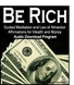 Be Rich Affirmations