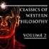 Classics of Western Philosophy: Volume 2