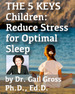 Reduce Stress for Optimal Sleep