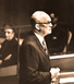 President Eisenhower Addresses The UN - Atoms For Peace