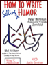 How To Write Selling Humor
