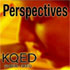 KQED's Perspectives Podcast