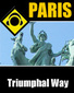 Paris - Triumphal Way