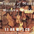 A History of Music of the Western World