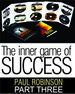The inner game of success (Day 3)