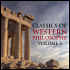 Classics of Western Philosophy: Volume 3
