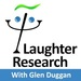 Laughter Research Podcast