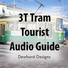 Helsinki Sightseeing Tram Audio Guide
