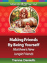 Making Friends By Being Yourself