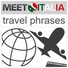Italian Travel Phrases Podcast