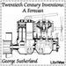 Twentieth Century Inventions: A Forecast